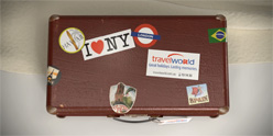 Travelworld TVC