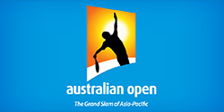 Australian Open Serving Man Animations