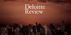 Deloitte Review Films Introduction