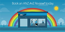 ANZ Insights