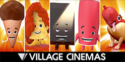 Village Cinemas The Nom Noms