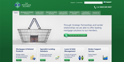 The Mortgage Alliance Website