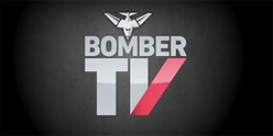 BomberTV Intro Animation