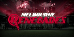 Melbourne Renegades Stadium Videos